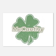 """Shamrock - McCarthy"" Postcards (Package of 8)"