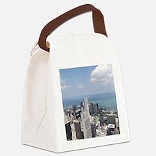 DSCF5244 Canvas Lunch Bag