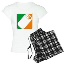 Major Irish Sq Pajamas