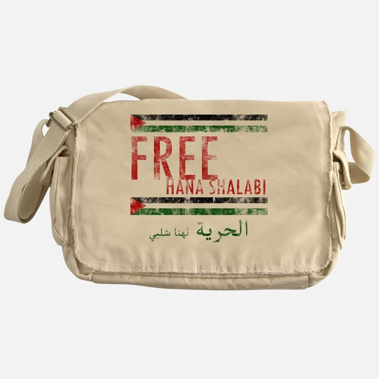hanashalabi Messenger Bag