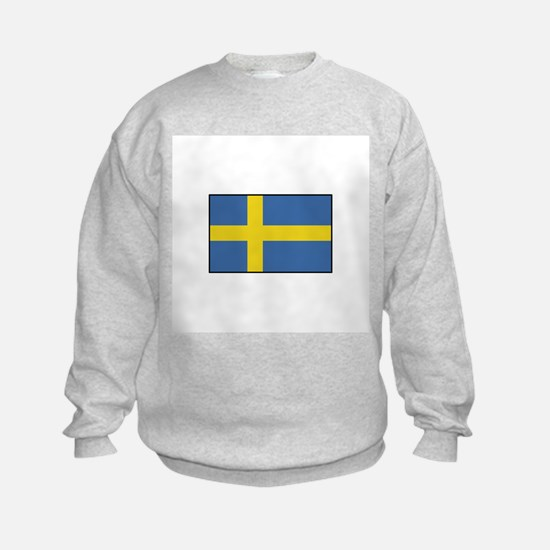 Sweden - Flag Sweatshirt