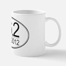 HON-12 - 5x3 Oval Stkr Mug
