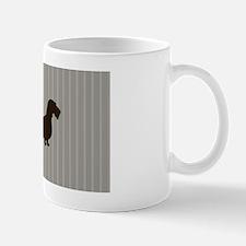 doxiewirebigbag Mug