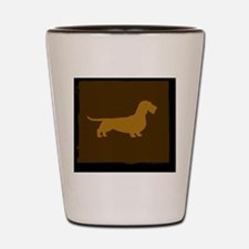 wiredoxiewallet Shot Glass
