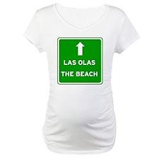 10x10-streetsign Shirt