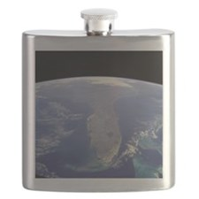 Florida_From_Space2 Flask