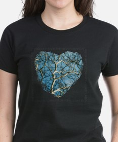 Branches of Love finish Tee