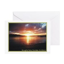 Broughty Ferry Greeting Cards (Pk of 10)