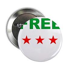 """free syria white 2.25"""" Button"""