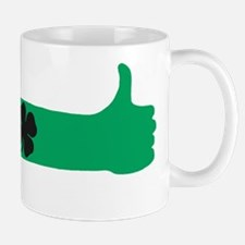 thumb-not irish-2 Mug
