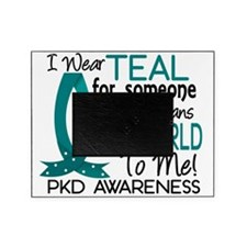 D Means The World To Me PKD Picture Frame