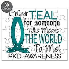 D Means The World To Me PKD Puzzle