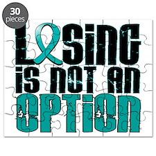 D Losing Is Not An Option PKD Puzzle
