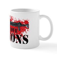 cannon21 Mug