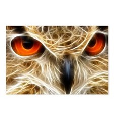 owlbag Postcards (Package of 8)