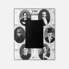 Wallace Hartley Band BIG Picture Frame