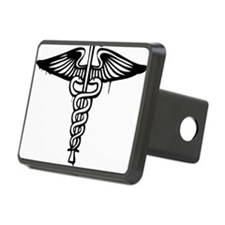 Gregory House Fashion Hitch Cover