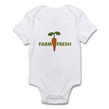 Farm Fresh Infant Bodysuit