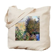 iPadS Monet Montgeron Tote Bag