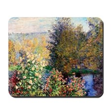 GC Monet Montgeron Mousepad