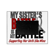 D SISTER Picture Frame