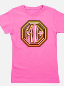 MG Cars Glow Girl's Tee