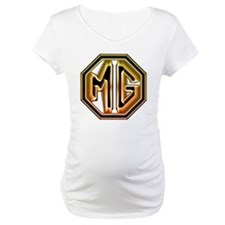 MG Cars Glow for white copy Shirt