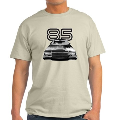 85 Grnd National copy Light T-Shirt