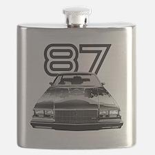 87 Grnd National copy Flask