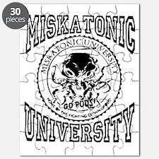 Miskatonic Light Puzzle