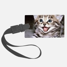 funny-cats-wallpaper-gallery-12 Luggage Tag