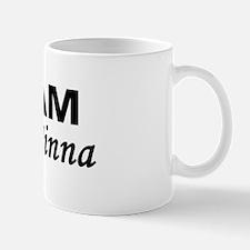Team Cinna Mug
