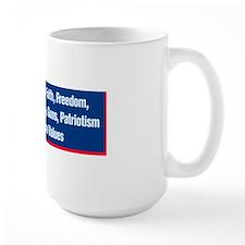 clinging-values-CP.gif Mug