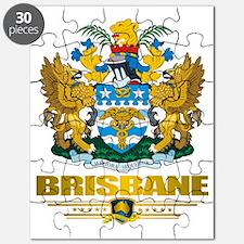 Brisbane (Flag 10)2 Puzzle
