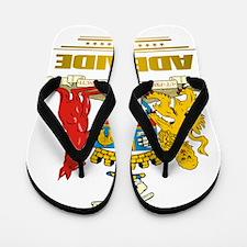 Adelaide (Flag 10)2 Flip Flops
