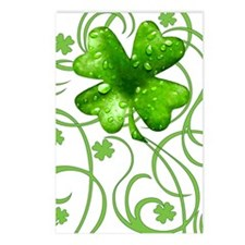 IrishShKeepskPtrKindleS Postcards (Package of 8)