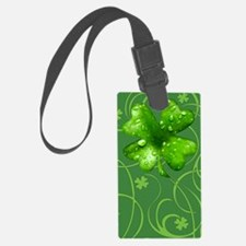 IrishShKeepskPgKindleS Luggage Tag