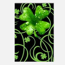 IrishShKeepskPbKindleS Postcards (Package of 8)