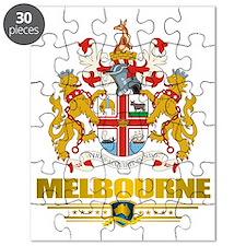 Melbourne (Flag 10)2 Puzzle