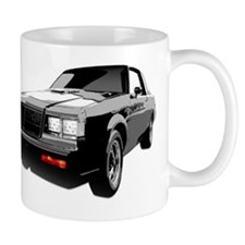 87 Grand National for dark Mug