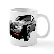 87 Grand National copy Mug