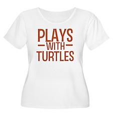 playsturtles T-Shirt