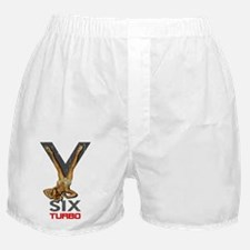 V6 TURBO 2 Boxer Shorts