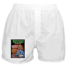 Keith Hulu Boxer Shorts