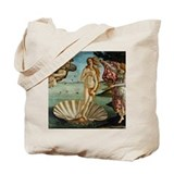 Botticelli Canvas Bags