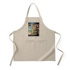 iPadS Botticelli Venus Apron