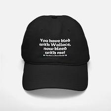Braveheart Bruce Bleed Baseball Hat