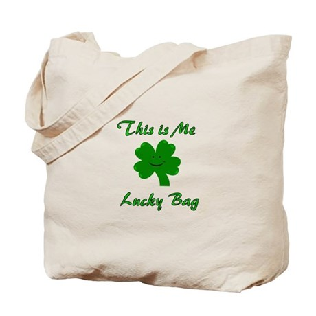 This is Me Lucky Tote Bag