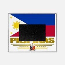 Philippines (Flag 10) 2 Picture Frame