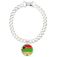 Vanuatu (Flag 10)2 Bracelet